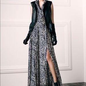 Rachel Zoe Delphine Silk Gown